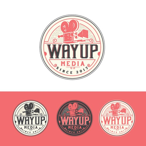 wayup film media