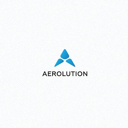 Aerolution logo
