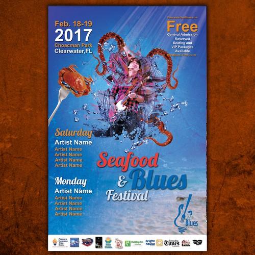 seablues festival