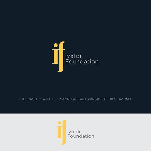 Organization logo design
