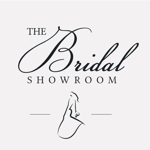 Rebrand my Bridal Boutique - New Logo, new look and feel for my existing Business