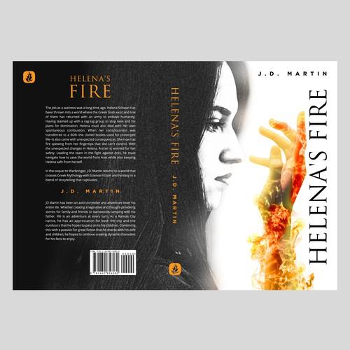 HELENA'S FIRE