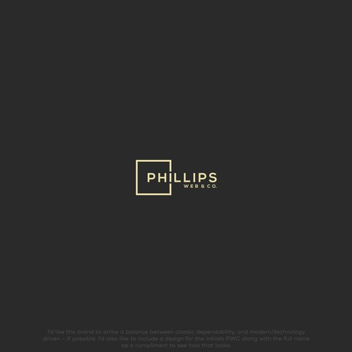 Phillips Web & Co.
