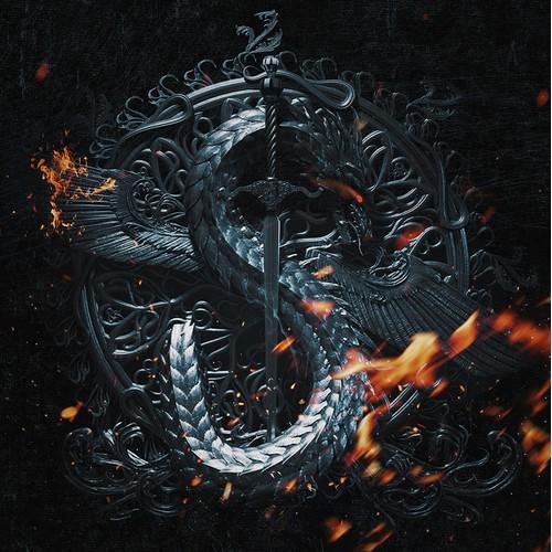 UNHOLY - E-book cover