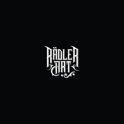 Hard Metal Radler Art