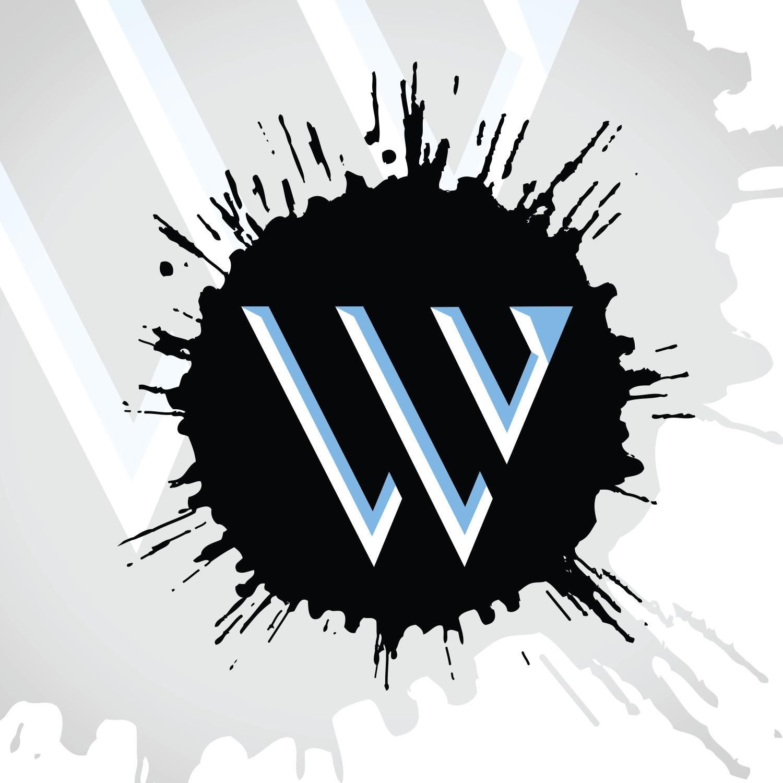 Logo design for shoe brand