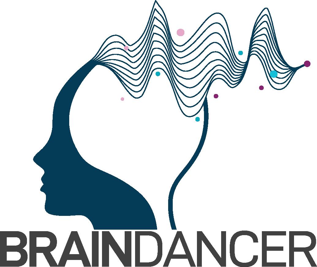 Logo for a dynamic phantom for fMRI research