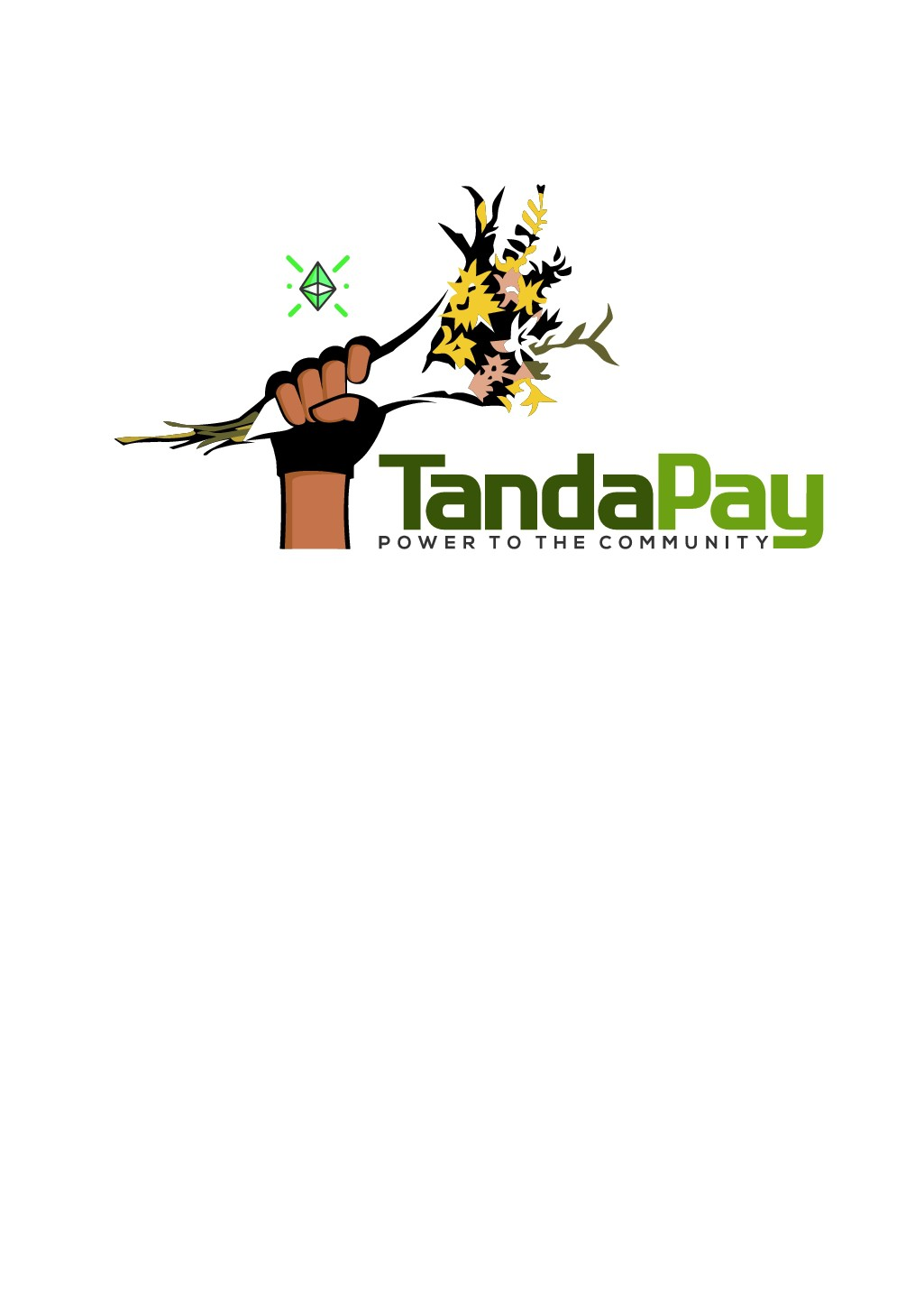 TandaPay gives people the power to speak with their money