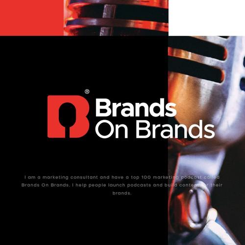 Brands on Brand