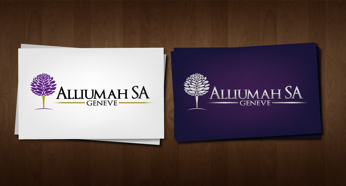 Help Alliumah SA with a new logo