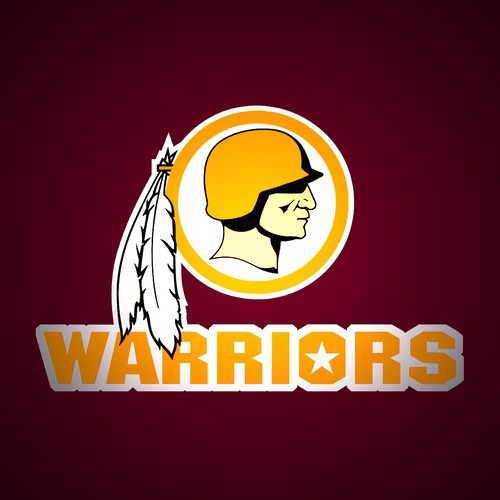 Community Contest: Rebrand the Washington Redskins