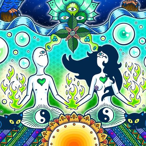 Spirit Lovers