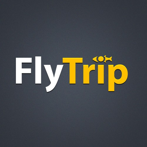 FlyTrip.com Mobile App Wireframes Need Visual Design