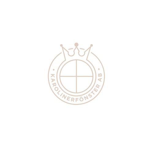 Luxury windows logo