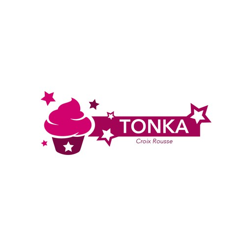 Logo pâtisserie