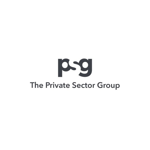 Logo concept for PSG
