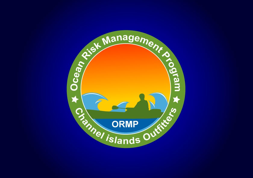 Certificate Seal/Badge design for Ocean Risk Management Program!