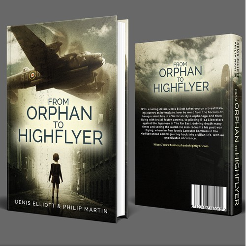 From Oprhan to Highflyer Book Cover