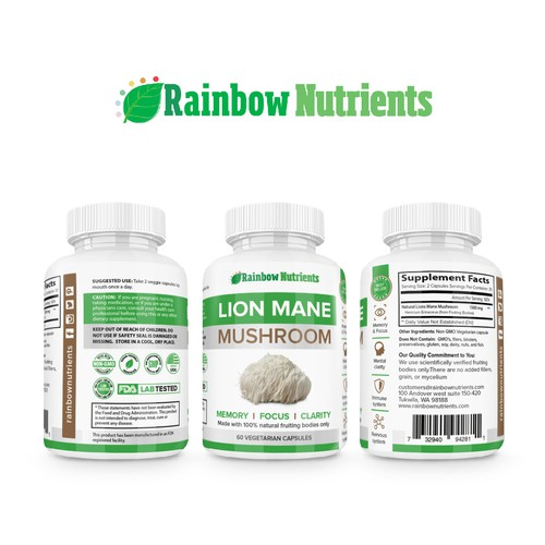 Rainbow Nutrients