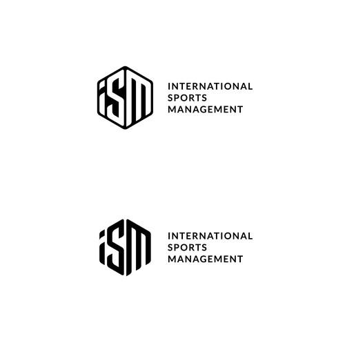 Logo Design - International Sports Management