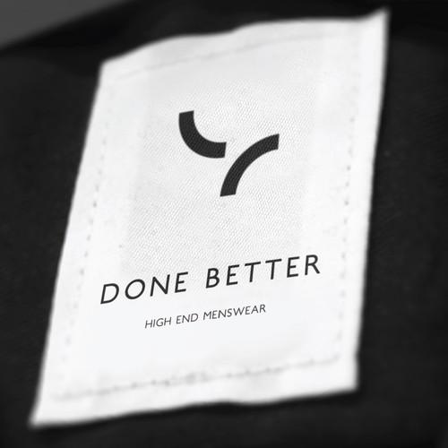Done Better Logo