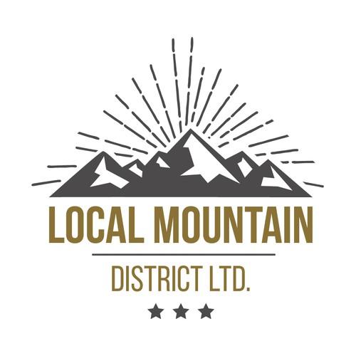 Local Mountain