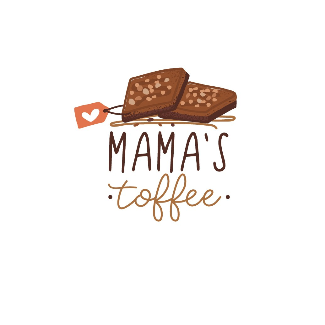 Launch Mama's Toffee into the 21st century