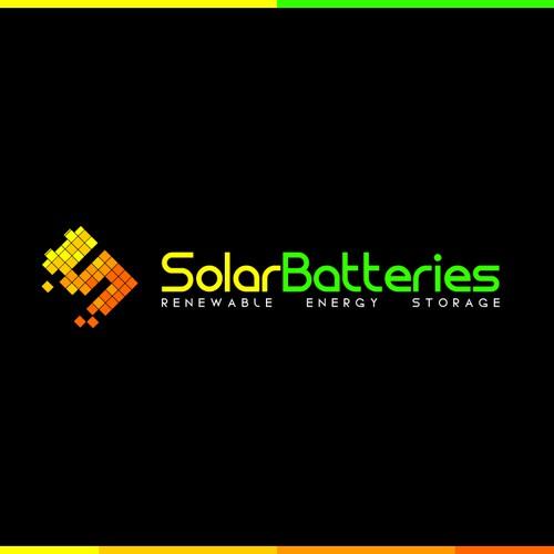 Sola Batteries Logo