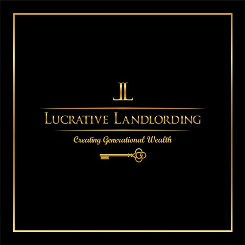 Contest winning design of Lucrative Landlording