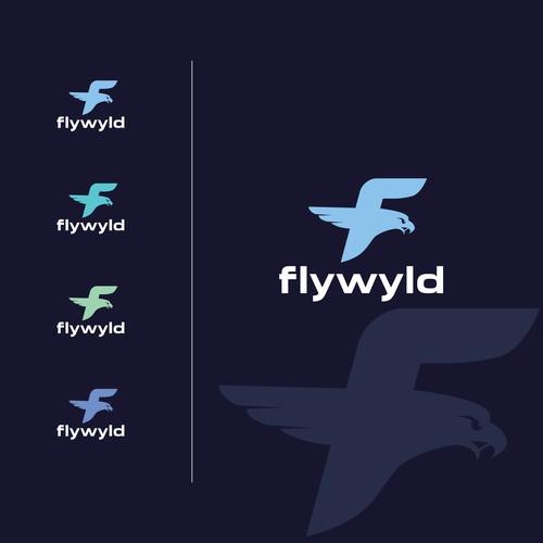 flywyld logo