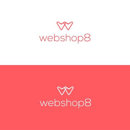 Software logo e-commerce