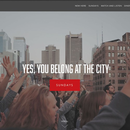 The City Church Ministry