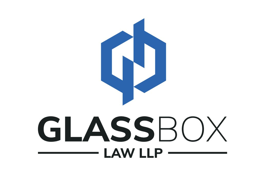 Polished Logo for a Disruptive Law Firm
