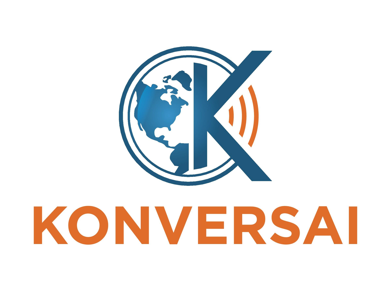 Create a fabulous, elegant logo for the next big thing- Konversai!