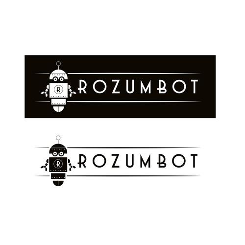 Rozumbot Logo