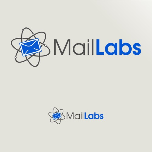 Quantum Email for MailLabs