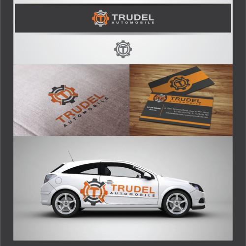 Trudel Logo