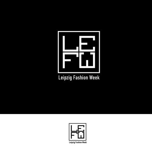 German fashion week logo
