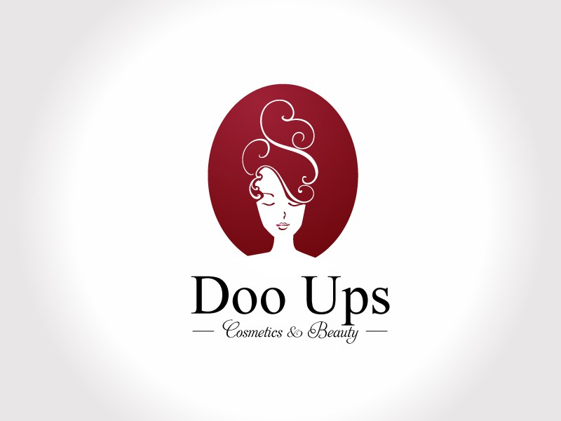 Help doo ups with a new logo