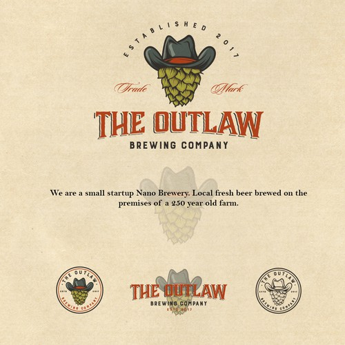 The Outlaw Brewing Company
