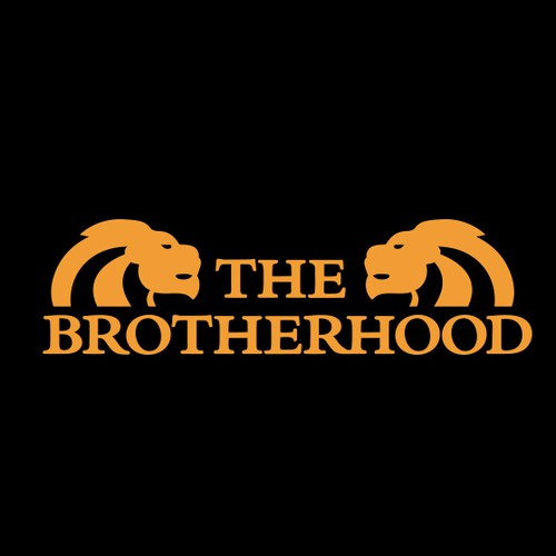 Create a logo for The Brotherhood