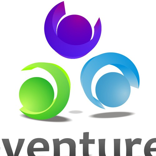 Help c-ventures with a new logo
