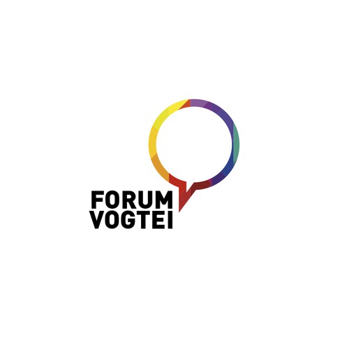 Forum Vogtei logo
