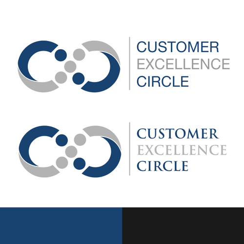 Logo of Customer Excellence Circle (CEC)