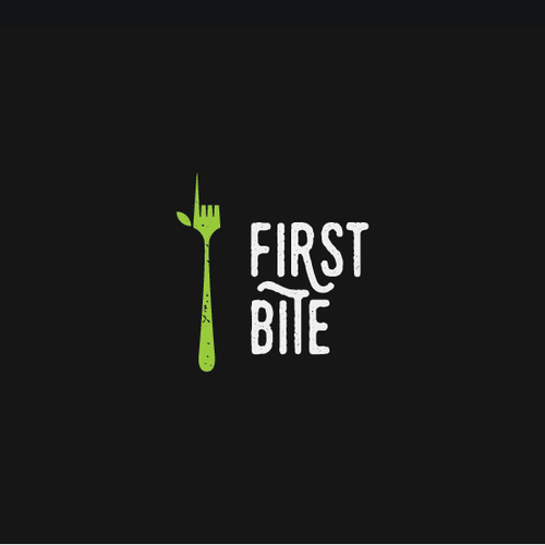 create a 'healthy restaurant' logo that is fun, dynamic, classy