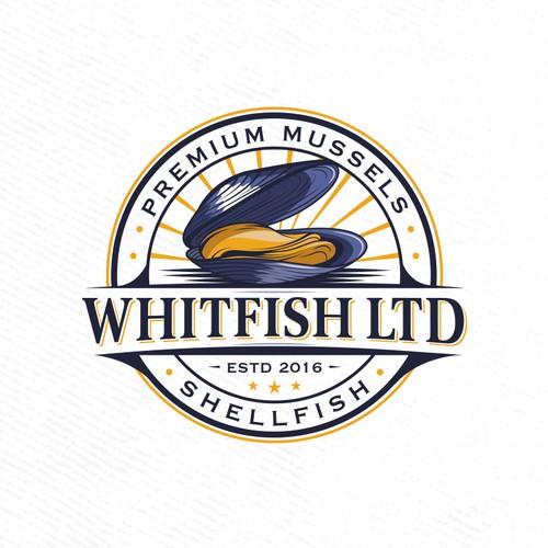 Mussel Logo