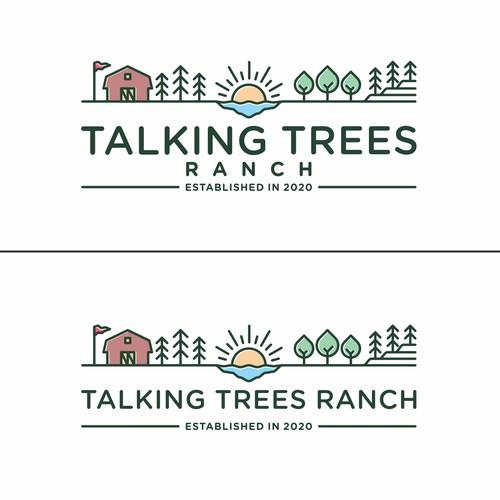 Talking trees Ranch
