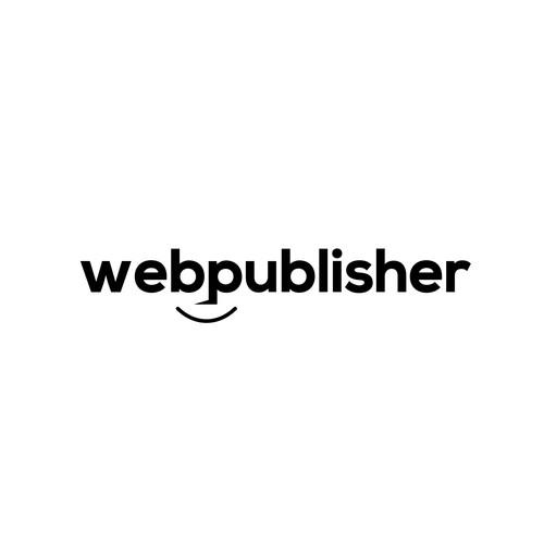 web publisher