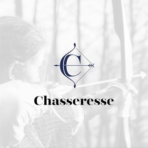Chasseresse Logo