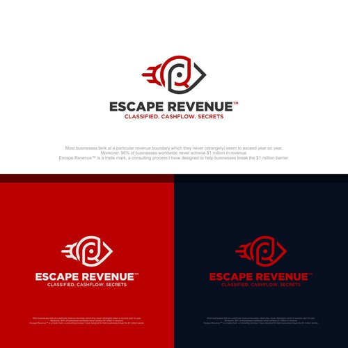 ESCAPE REVENUE